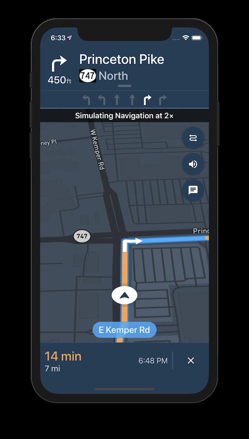 MapboxNavigation Reference